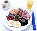 盘点世界各国的特色早餐