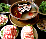 这个冬天,火锅怎样吃才健康?