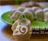 冬至大过年 教你在家健康吃饺子