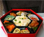 日本火车上的盒饭竟如此诱人