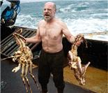 海鲜的来源 摄影师身临其境体验捕鱼生活