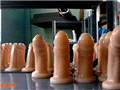 曝光女用自慰器性用品生产过程(图)