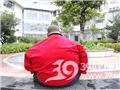 """""""中国第一胖""""半年减100斤 微创手术减肥效果明显"""