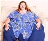 盘点令人无法想象的胖人