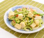 瘦身厨房:西芹百合 秋季养生润燥营养减肥菜