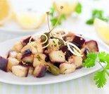 瘦身厨房:DIY田园蔬菜沙拉 营养丰富超低卡