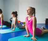 减肥跟我学:腰旋转式瘦腰瑜伽 强力燃烧腰腹部脂肪