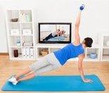经期瑜伽 助你练走不适
