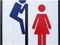 男厕or女厕?50种最有趣的WC标志