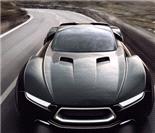 男人都想要的超酷跑车