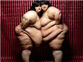 摄影师个性审美:胖女孩也有春天