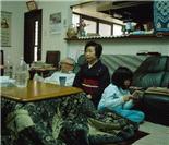 纪实摄影:日本人的家 探索健康生活方式