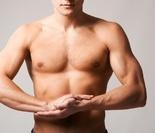 美国一健身教练1年体重增减32公斤 只为体验胖人烦恼