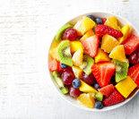 盘点含200卡路里不同食物分量