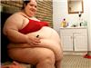 540斤最胖母亲疯狂增肥想做世界第一