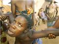 乌干达白化病人生殖器被切下来祭祀