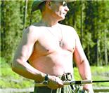 各国元首也爱运动健身