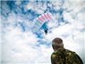 不为人知的极限跳伞训练全程