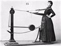 神奇!百年前健身器材长这样