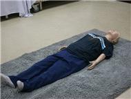 体外自动除颤器使用示范