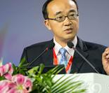 中国医院协会副秘书长庄一强