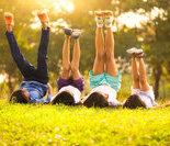 2014国际自我保健日昆明站庆祝活动